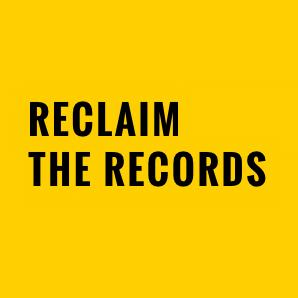 reclaim-the-records